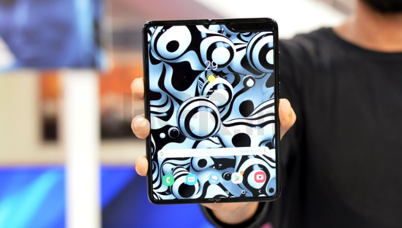 Samsung denies selling 1 million Galaxy Fold handsets; how many did it sell really?
